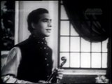 DIL-E-NADAAN (1953) - Khamosh Zindagi Ko Ik Afsana Mil Gaya | Bhanwre Ko Phool Shama Ko Parwana Mil Gaya
