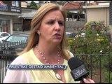 29-10-2014 - PALESTRAS GESTÃO AMBIENTAL - ZOOM TV JORNAL