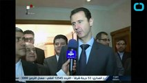 Kerry Says Upcoming Syria Talks is a Test for Syrian President Assad