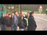 Targat e Kosovës, ende problem në komunat veriore - Top Channel Albania - News - Lajme