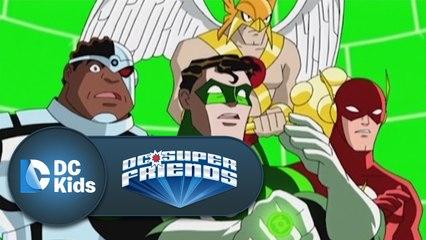 DC Super Friends: The Joker's Playhouse Part 5