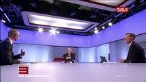 Chevènement : «  Marine Le Pen aurait comme tout le monde intérêt à me rejoindre quand j'ai raison »