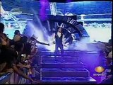 AAA-SinLimite 2009-03-15 Rey de Reys 05 Charly Manson, X-Pac & Alex Koslov vs. Zorro, Jack Evans & Teddy Hart
