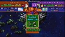 SD Gundam G Generation Overworld C6: 00's Voice
