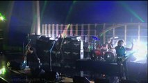 Metallica - For Whom the Bell Tolls (live Rock & Roll Hall of Fame New York October 30, 2009) HD