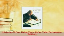 Download  Historias Chan Hsing Yuns Chan Talk Portuguese Edition Free Books