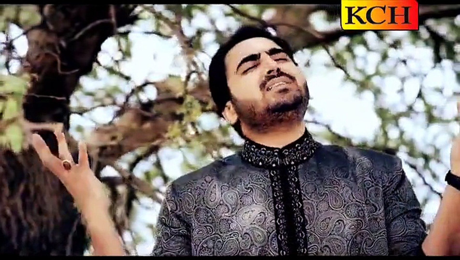 Nai Kithay Tur Gai Maaye (Maa De Shan) HD Video - Shakeel Ashraf - New Naat  Album [2015] Naat Online - Best Video Kalam 2015