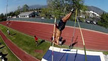 Olympics Preview: Bryan Clay, Decathlete
