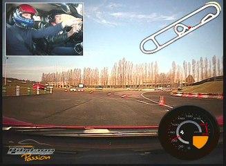 Votre video de stage de pilotage B058030416PIPA0012