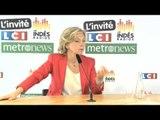 Valérie Pécresse - F. Fillon aux primaires V  Pécresse soutient cette voix réformatrice