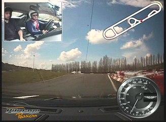 Votre video de stage de pilotage B058030416PIPA0051