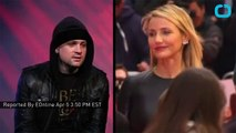 Cameron Diaz Opens Up About Unlikely Union With Benji Madden