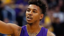 Lakers Coach Byron Scott Explains Why Nick Young Hasn't Been Playing