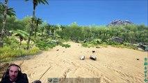 Ark: Survival Evolved Ultimate Defensive Fortress
