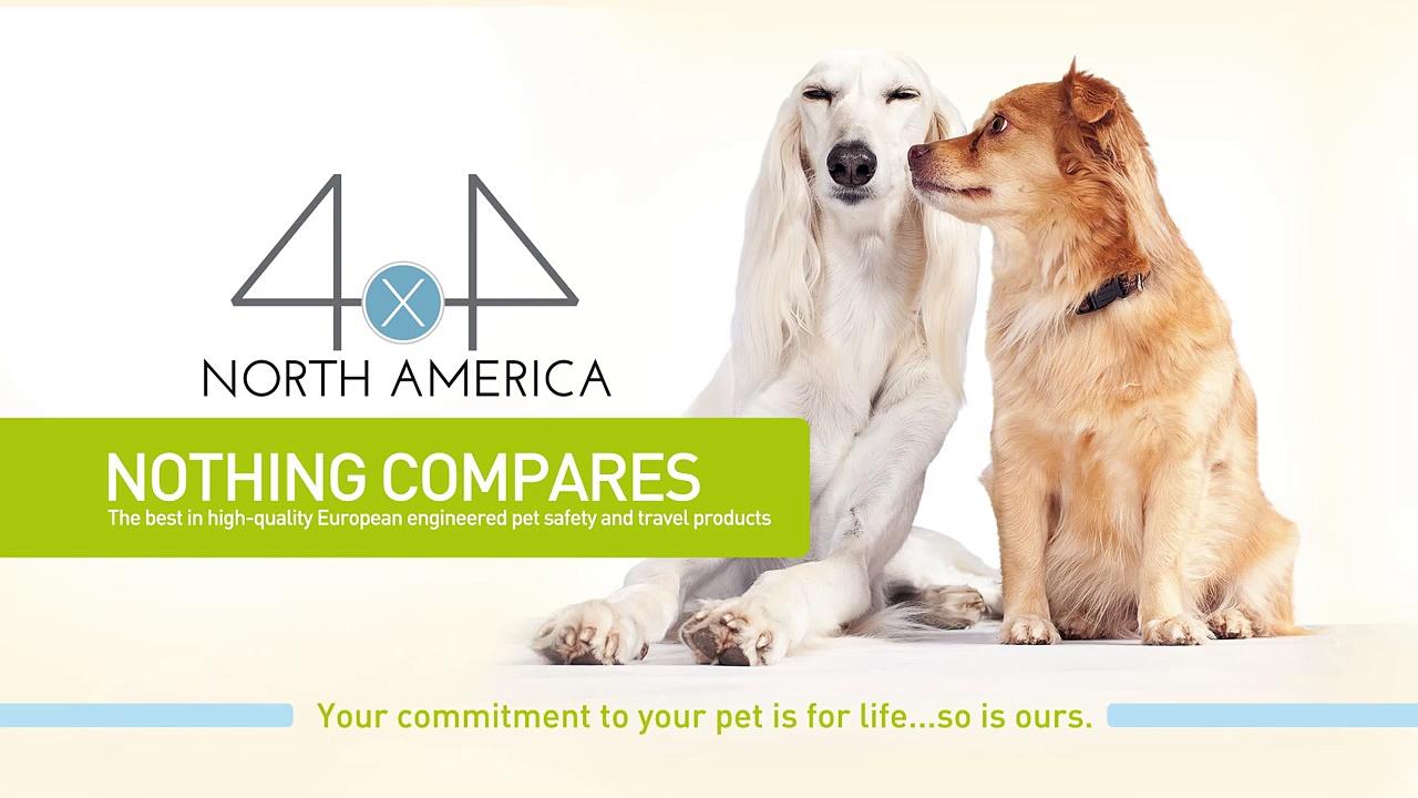 VarioCage–The World's Safest Dog Transport Crate