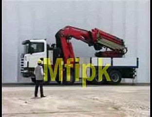 Truck-mounted Crane Resource | Learn About, Share and Discuss Truck