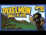 Pixelmon (Minecraft Pokemon Mod) Single Player Season 2 Ep.31 The Lucky Extreme Hills!