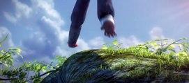 Король обезьян 3D 2016 Русский Трейлер (Дублированный) Мультфильм