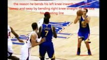 Stephen Curry shooting form blueprint NBA shooters breakdown how to shoot like stephen Curry