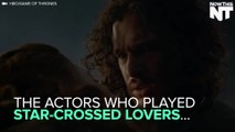 The Actors Who Play Jon Snow And Ygritte Are Actually Dating In Real Life