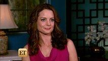EXCLUSIVE: Kimberly Williams-Paisley Would 'Totally' Want to Do a 'Father of the Bride 3'
