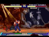 (Super Nintendo) Street Fighter Alpha 2 (Ryu) - Episode 8