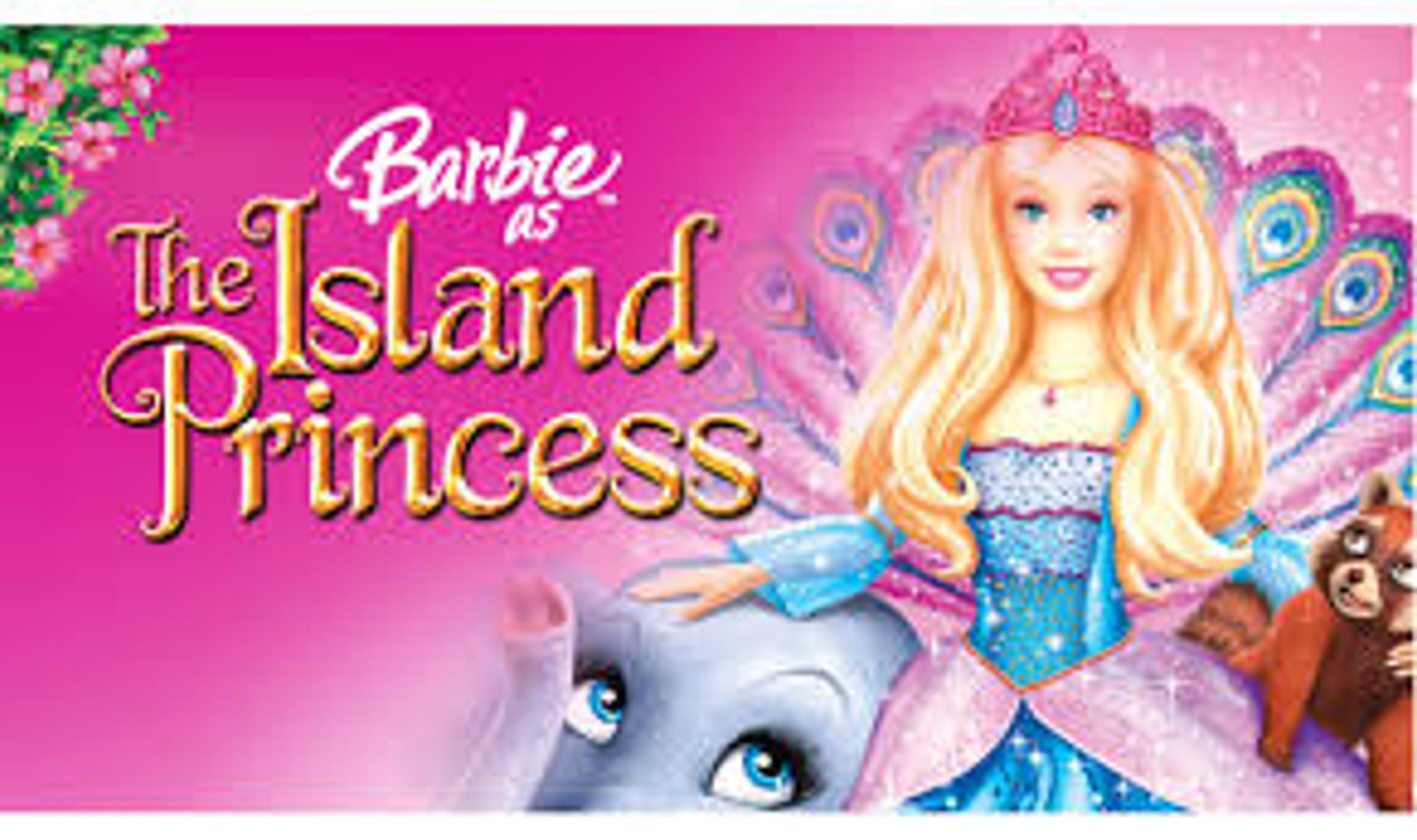 Download Barbie As The Island Princess Full Movie Sub Indo ...