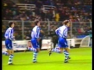 Alavés  Copa Rey 97-98 , 2ª Parte  Octavos  Real Madrid