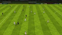 FIFA 14 Android - River Plate VS Argentinos Jrs.