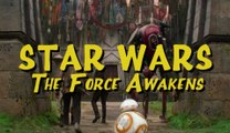 Star Wars: The Force Awakens As A Sitcom