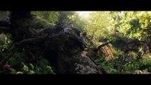 THE HUNTSMAN  WINTER'S WAR Official Trailer #3 (2016) Chris Hemsworth Charlize Theron HD