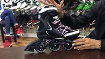 PATINS CASCAVEL  (SHOXSPORT) - PATINS ROLLERBLADE SIRIO W