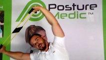 Get best upper back brace for posture at Posturemedicusa