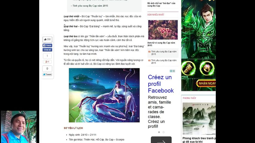 365. [Chuyện LẠ] Loài Bọ Cạp khiến đối thủ Cười tới chết l Bò Cạp Cắn chết Con rết trong 3s- Youtube | Godialy.com