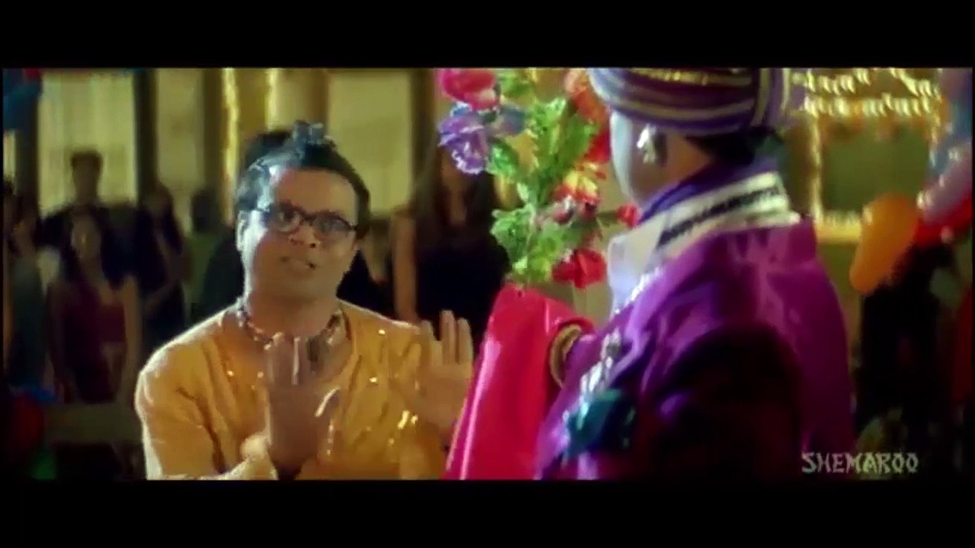 Top 10 Hindi Movies Comedy Scenes - IndianComedy
