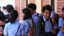 Honduran Military Police Now Patrolling Schools