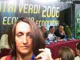 Incontri Verdi 2006 al Sana. Valentini2