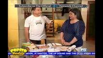 Video Ang Dalawang Mrs. Manaloto!