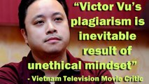 PLAGIARIST VICTOR VU'S HILARIOUS SCAMS (Victor Vu movies, Victor Vu news fraud, Victor Vu lies, Victor Vu interview)