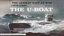 Read The German Navy at War  Vol  II  The U Boat  German Navy at War  1935 1945  Ebook pdf download