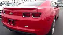 2010 Chevrolet Camaro 2SS - Used Cars Cleveland At Bobby Layman Chevy
