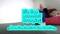 Hip hop Dancehall Krumping - ... from the streets to the Theatre ...
