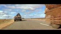 Mad Max 2 80s Suburu Commerical