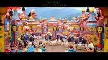 Srimanthudu Movie Dimma Tirige Song Trailer Mahesh Babu, Shruti Haasan, Devi Sri Prasad H