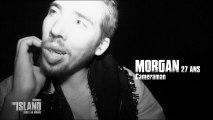 Jour 9 – Morgan ne trouve pas le sommeil à cause des ronflements de Paul