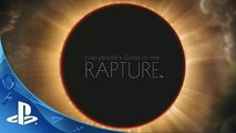 Everybodys Gone to the Rapture - Announce Trailer | PS4