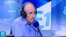 """Michel Sapin : """"il faut protéger les lanceurs d'alerte"""""""