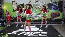 20120115Pioneer Steez活動