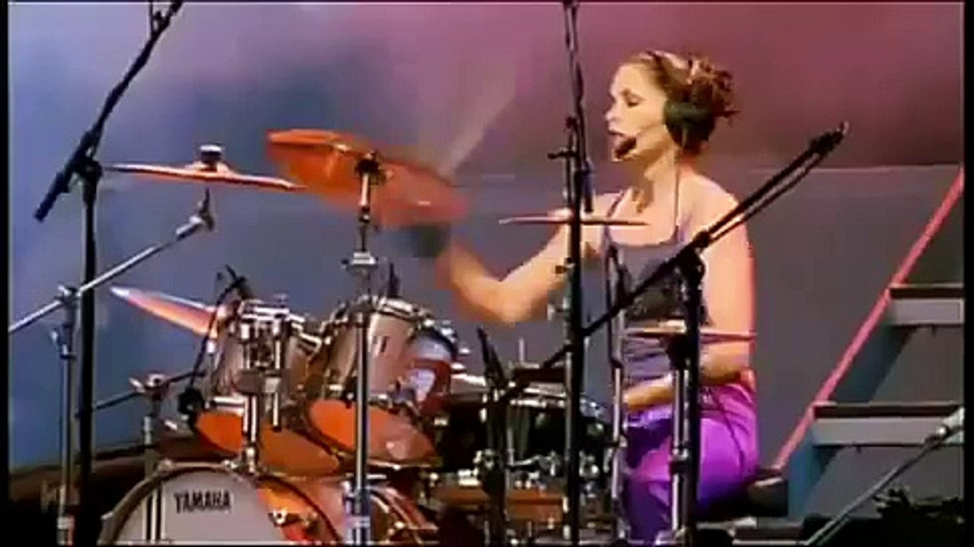 The Corrs - Live At Lansdowne Road 2000 [Full Concert] 4