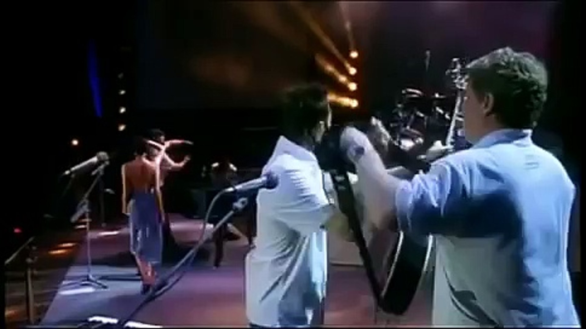 The Corrs - Live At Lansdowne Road 2000 [Full Concert] 48